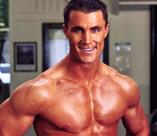 Грег Плитт (Greg Plitt) фитнес модель