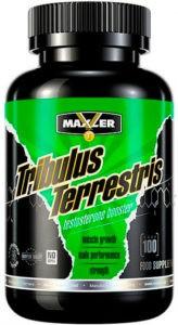 Трибулус Террестрис (бустер тестостерона)