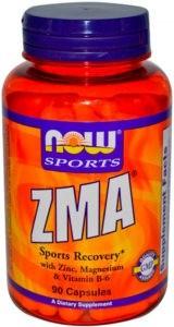 ZMA в спортивном питании