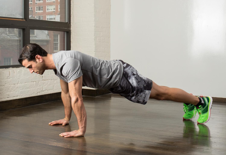 Упражнения для мужчин картинки