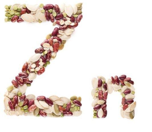 Цинк (Zn)