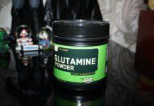 L-Глютамин от Optimum Nutrition