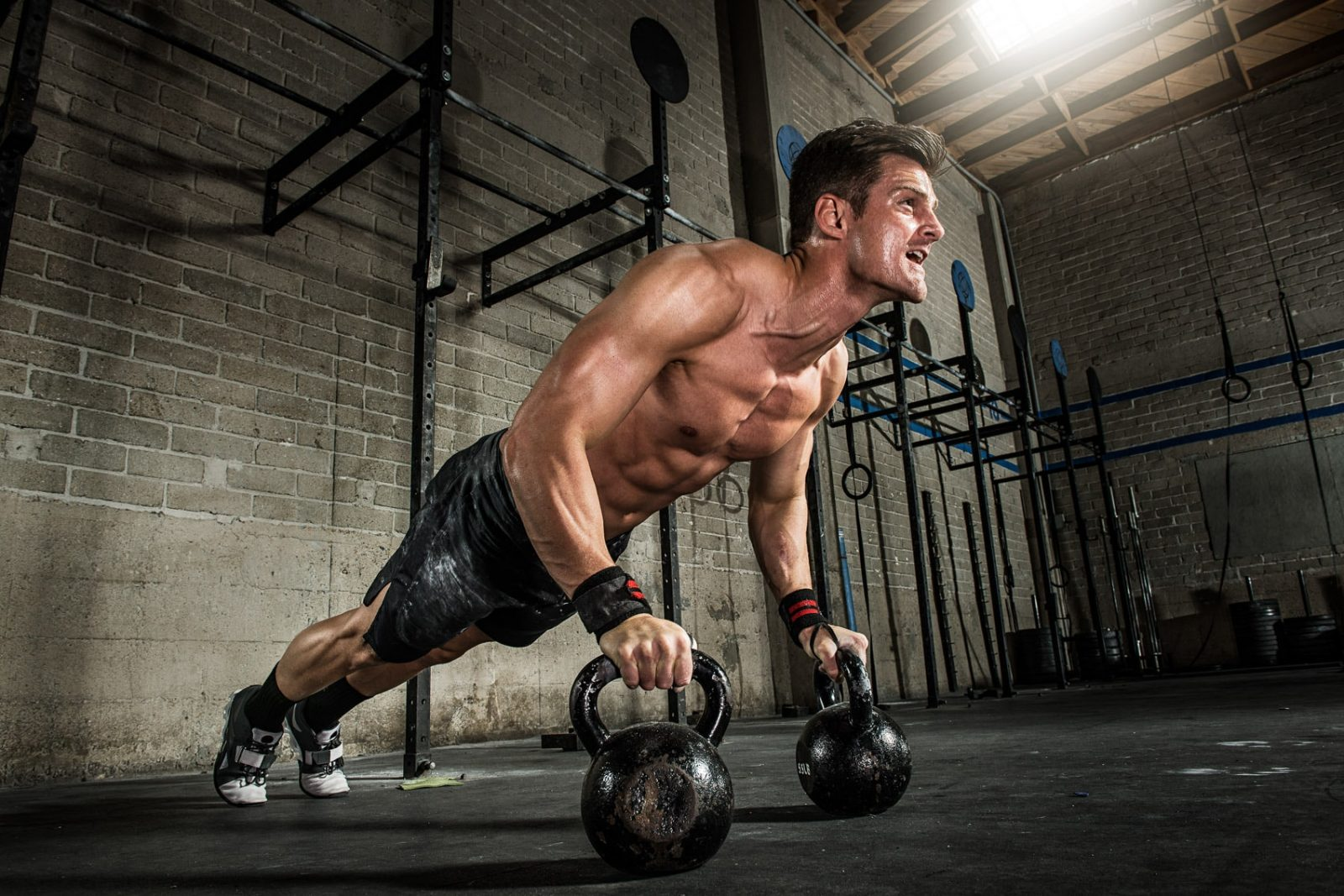 Силовые или кардио какие тренировки вам подойдут