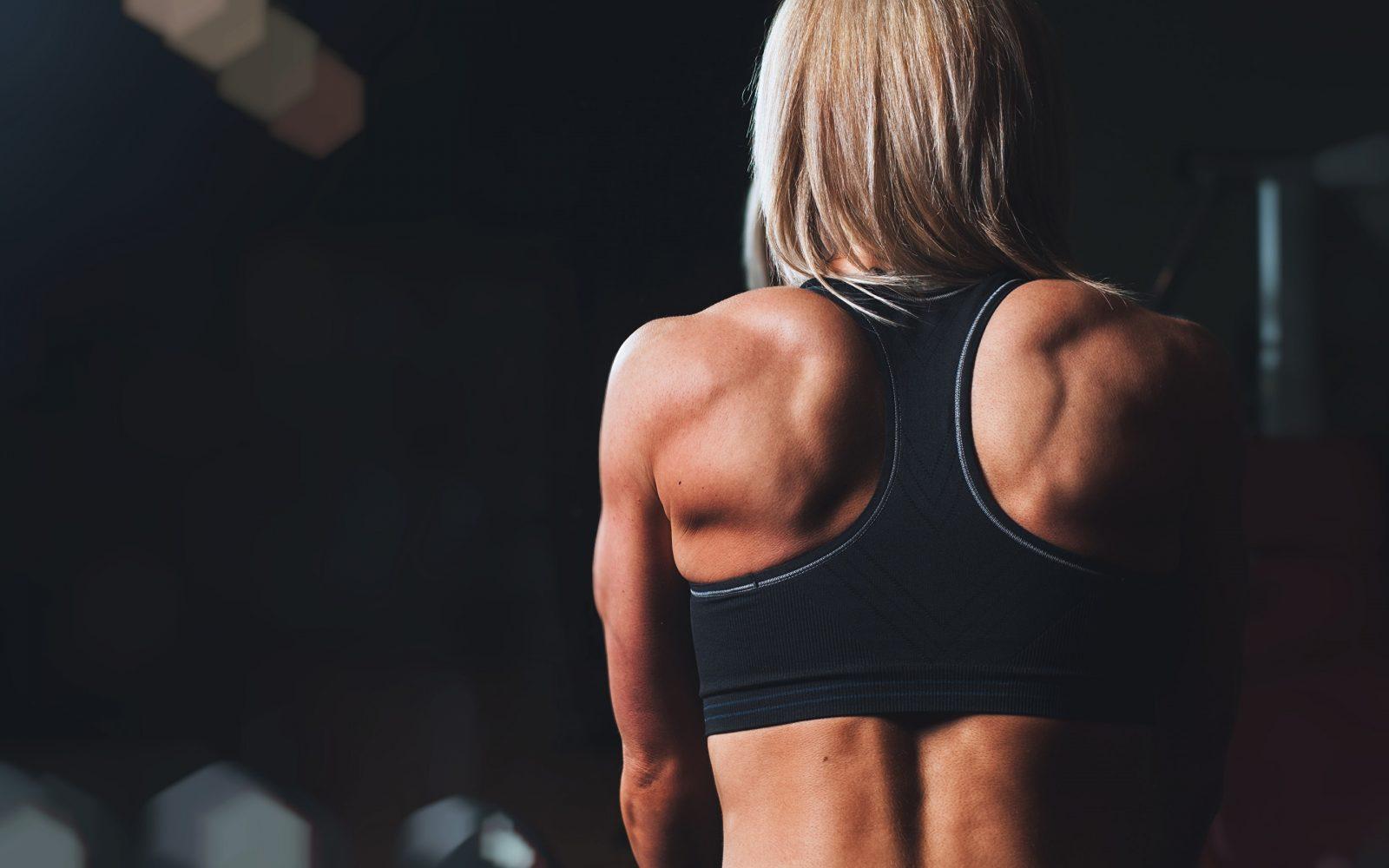 Какие упражнения укрепляют мышцы спины