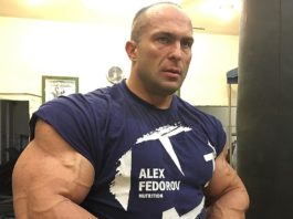 Александр Федоров (Alexander Fedorov)