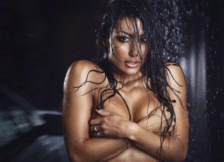 Ирина Ирис (Irina Iris) фитнес модель