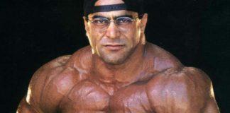 Нассер Эль Сонбати (Nasser El Sonbaty)