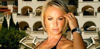 Николь Кассани (Nicole Cassany) фитнес модель