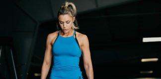 Тауна Еубанкс (Tawna Eubanks) фитнес модель