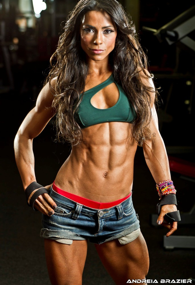 Petra bodybuilder switch naked nepali