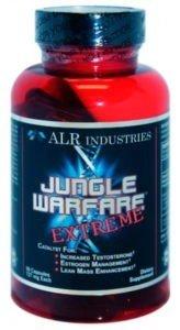 Баночка Stimulant X (Anabolic Xtreme) в капсулах