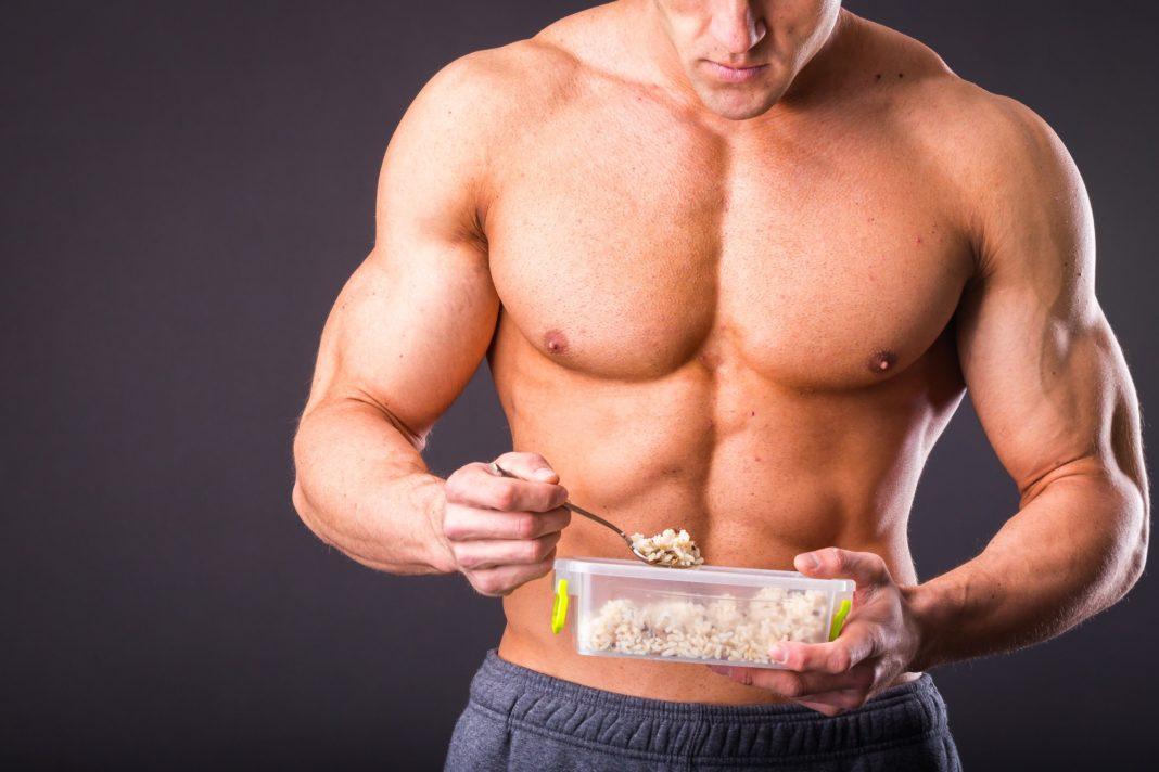 диета для похудения и наращивания мышц
