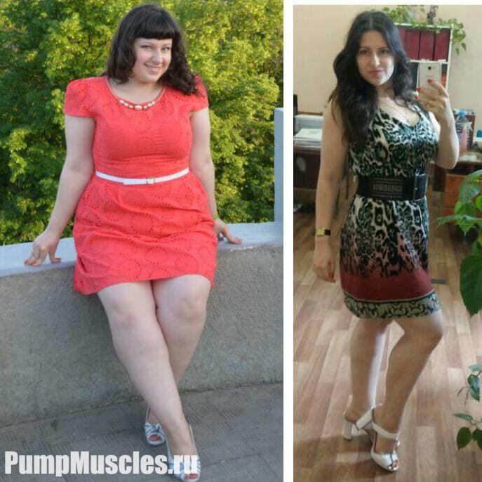 Фильмы о преображении и похудении