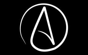 Символ атеизма