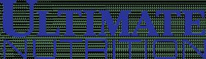 Логотип фирмы-производителя протеина