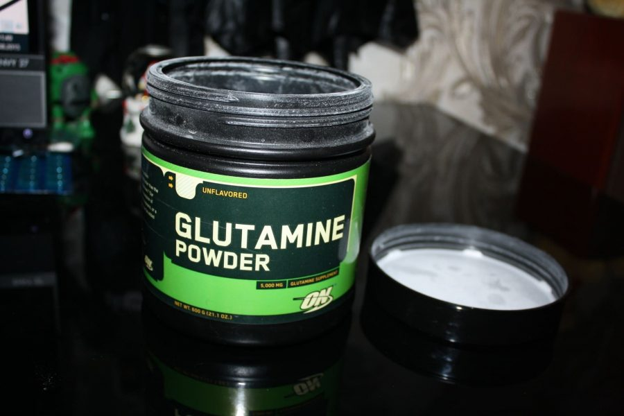 Глютамин Powder от Optimum Nutrition