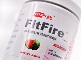 FitFire от FitaFlex