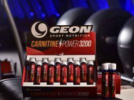 Carnitine Power 3200 от GEON