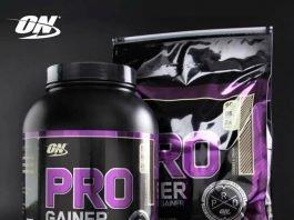 Pro Gainer от Optimum Nutrition