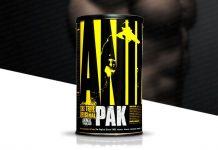 Animal Pak от Universal Nutrition