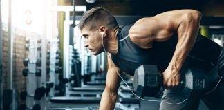 Сколько делать подходов и повторений в упражнениях?
