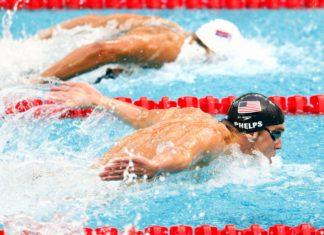 Плавание (Swimming)