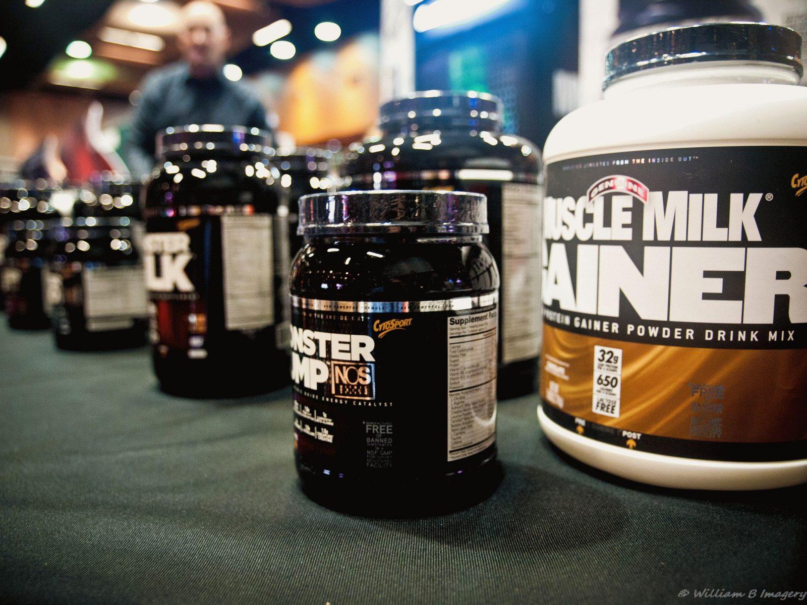 как выбрать спортивное питание для похудения