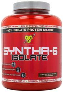 Сывороточный протеин BSN Syntha-6 Isolate