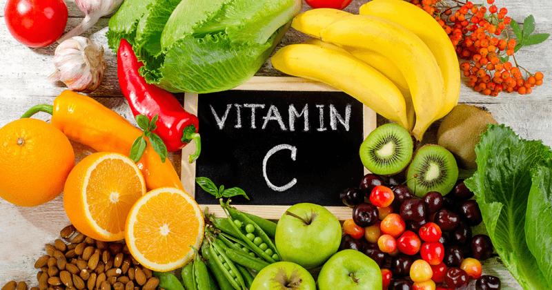 Аскорбиновая кислота (Витамин C) и пищевые продукты