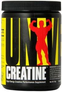 Креатин моногидрат от Universal Nutrition