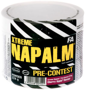Донатор азота Xtreme Napalm