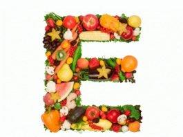 Токоферол (витамин E)