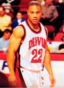 Фил Хит баскетболист